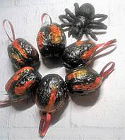 Большие орешки с предсказаниями Вкусные подарки на Хэллоуин, фото 1