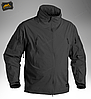 Демисезонная тактическая куртка Helikon-Tex® TROOPER Soft Shell (a green), фото 3