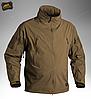 Демисезонная тактическая куртка Helikon-Tex® TROOPER Soft Shell (a green), фото 2