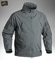 c320015b Демисезонная тактическая куртка Helikon-Tex® TROOPER Soft Shell (a green)