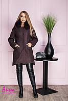 2274 грн. Оптовые цены. В наличии. Женское шерстяное зимнее пальто ... bf2d90025530a