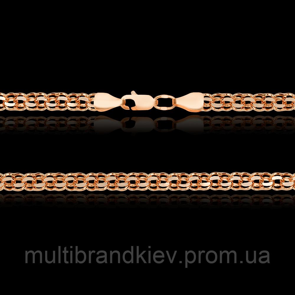 Браслет плетение Бисмарк(4,5)