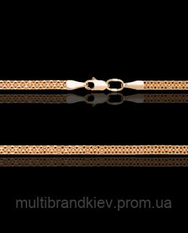 Браслет плетение Бисмарк (12,5)