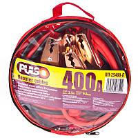 Стартовые провода PULSO 400А 2,5м в чехле ПП-25400-П(10)