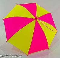 """Детский зонтик сектор на 5-8 лет от фирмы """"Monsoon""""."""