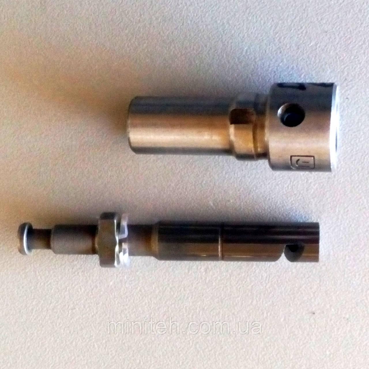 Плунжерна пара D-9 мм ХТ-160/180