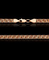Браслет плетение Бисмарк (9,0)