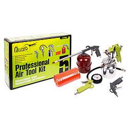Набор покрасочный Alloid с 5 инструментами НП-2000А5 (10)