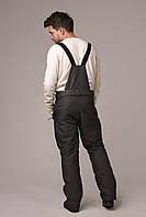 Горнолыжные брюки мужские Avecs 8081 серый