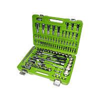 Универсальный набор инструментов Alloid 108 предметов НГ-4108П-12 (3)