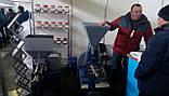 Гранулятор 200 (вращающиеся ролики),гранулятор для комбикорма, фото 2