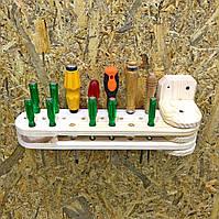 Органайзер для ручного инструмента Баскония 21