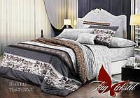 Полуторный комплект постельного белья с компаньоном TM-5105Z
