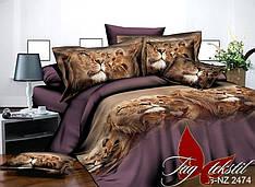 Комплект постельного белья PS-NZ 2474