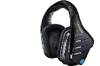 Logitech G933 Artemis Spectrum Wireless 7.1 Black (981-000599)