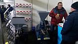 Установка обрушивания семян подсолнечника 1000 кг/ч, фото 2