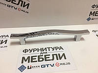 Ручка 192mm EVEREST DUZ Хром, фото 1