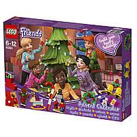 Конструктор ЛЕГО Новорічний календар LEGO® Friends 41353