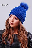 Стильная шапка №301(2)