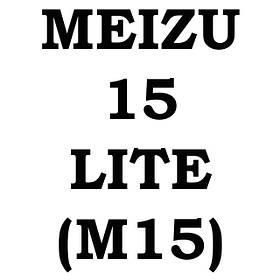 Meizu 15 Lite (Meizu M15)