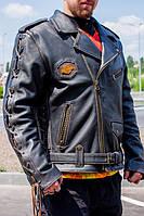 Косуха King Harley Davidson, фото 1