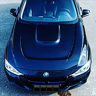 КАПОТ BMW 3 F30