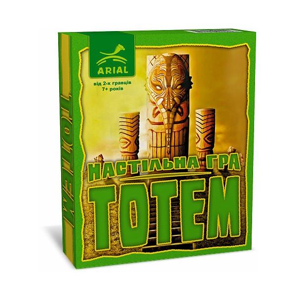Игра Arial Тотем (4820059911258)