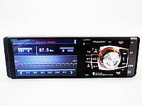 "Автомагнитола пионер Pioneer 4012 4""+Bluetooth+видео вход, фото 2"