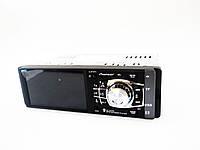 "Автомагнитола пионер Pioneer 4012 4""+Bluetooth+видео вход, фото 5"
