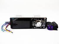 "Автомагнитола пионер Pioneer 4012 4""+Bluetooth+видео вход, фото 7"