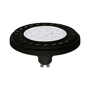 Світлодіодна лампа ES111 LED Lens Black 9343 Nowodvorski