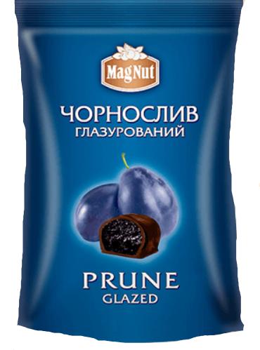 """Mag Nut"" Цукерки ""Чорнослив"" глазурований  150гр"