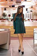 Платье женское  в расцветках 2917, фото 1