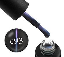 Гель-лак Naomi Cat Eyes 5D С93, 6 мл