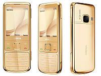 Телефон  nokia 6700 gold оригинал