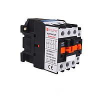 Контактор магнитный 32A 3P 220V