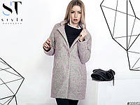 543ce8509eb Женское демисезонное пальто Emas оптом в Украине. Сравнить цены ...