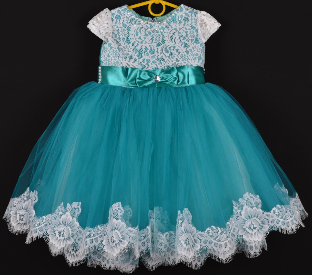 69fe73d8b2c Платье нарядное детское