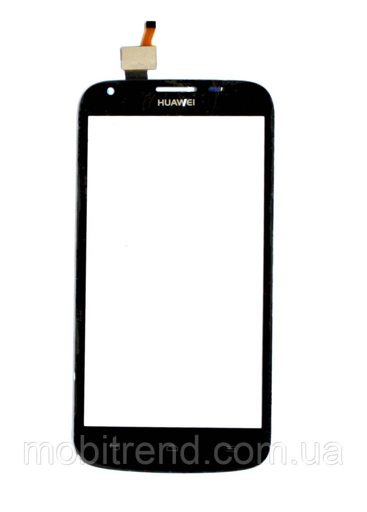 Сенсор Huawei Ascend Y600-U20 Dual Sim black orig