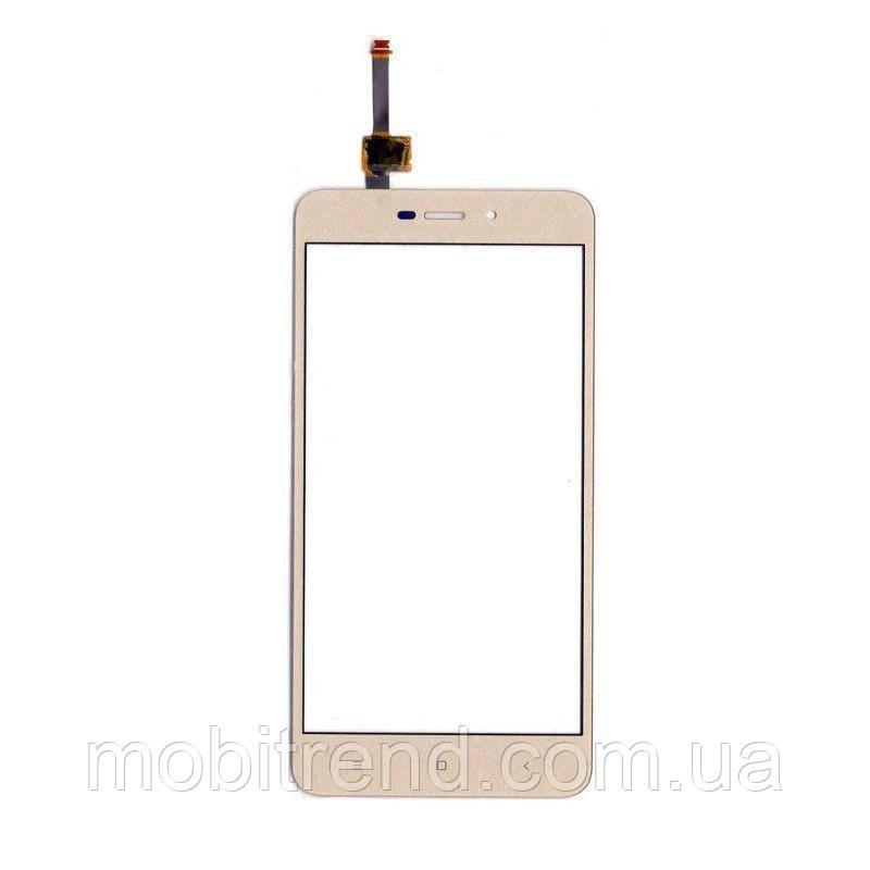 Сенсор Xiaomi Redmi 4A gold orig