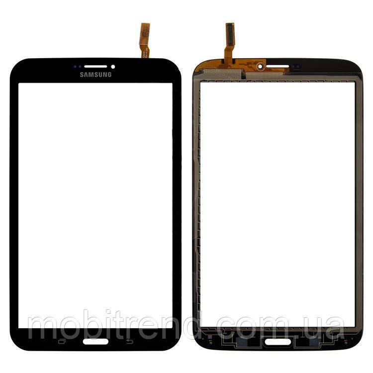 Сенсор к планшету Samsung T311,T3110 black 3G orig