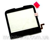 Сенсор ZTE X991 Rio black orig