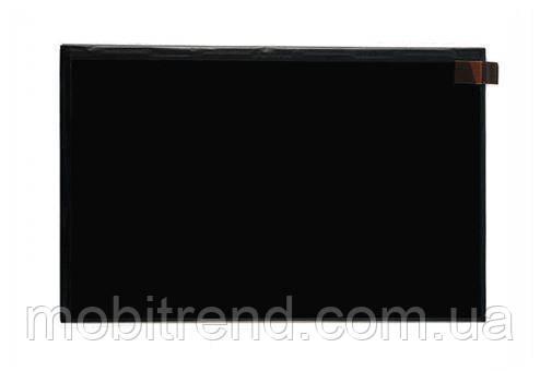 Дисплей к планшету Lenovo A7600 orig