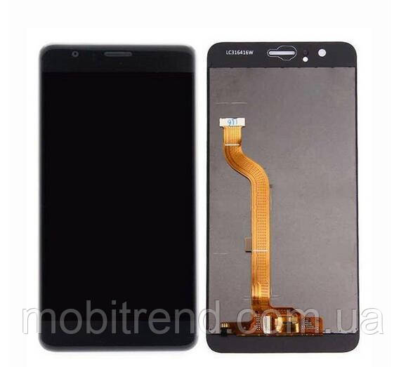 Дисплей Huawei Honor 8 (FRD-L09),Standard Edition,Premium Edition with touchscreen black orig