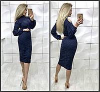 """Ангоровое сукня """"Жозефіна"""", фото 1"""