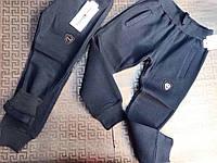 Спортивные штаны для мальчика от 3 до 7 лет.