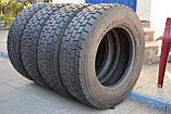 Грузовые шины б/у 245/70 R17.5 Aeolus, ТЯГА, 2015 г.,пара, фото 3