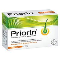 Препарат от выпадения волос Приорин (PRIORIN Neu Kapseln) 120 капсул Германия