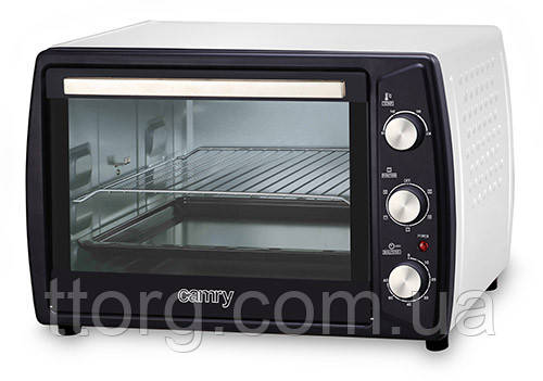 Электродуховка Camry CR 6007