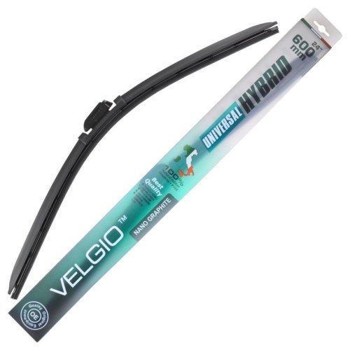 Щётка склоочистителя Velgio Universal Hybrid 600 мм